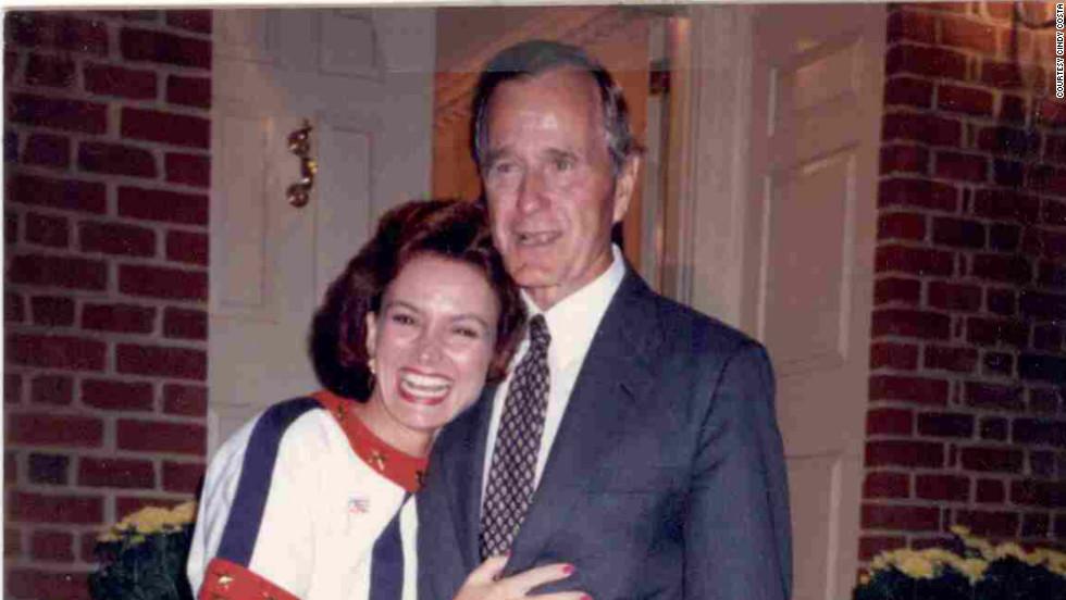 1992 Republican Convention -