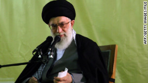 Iran blames US for creating ISIS amid worsening Middle East tensions