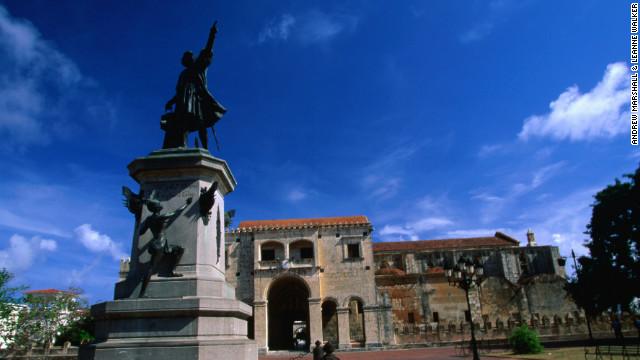 8 Top Caribbean Towns - CNN