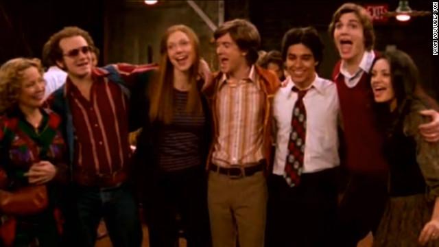Fox stages 'That '70s Show' reunion - CNN.com