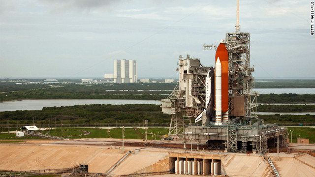 Custodian found dead at Cape Canaveral launchpad - CNN