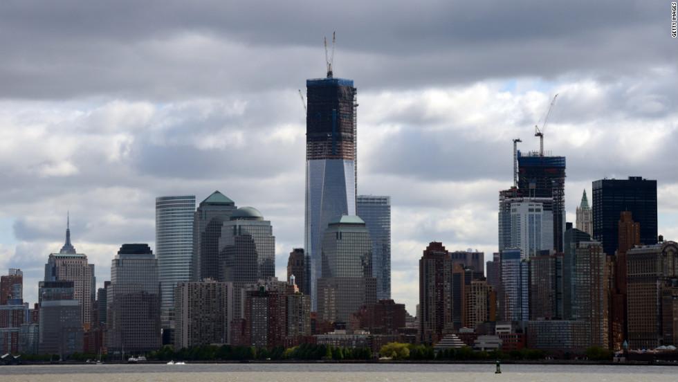 Hong Kong Ranks Highest For Billionaire Properties Cnn Com