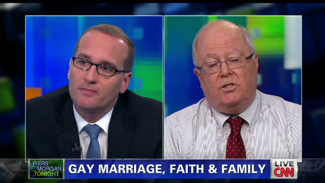 Debate On Gay Marriage 91