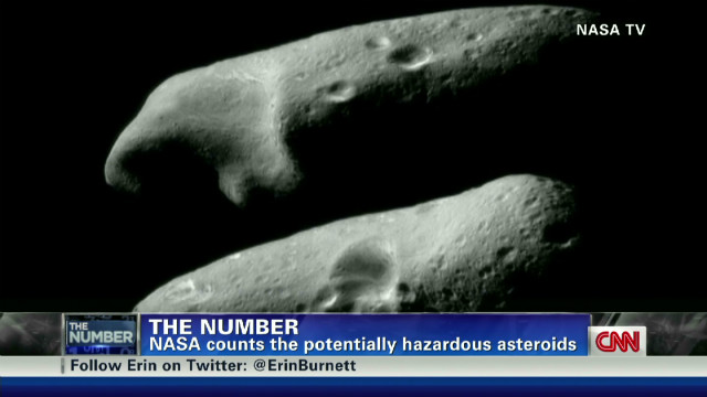 Don't count 'doomsday asteroid' out yet - CNN.com