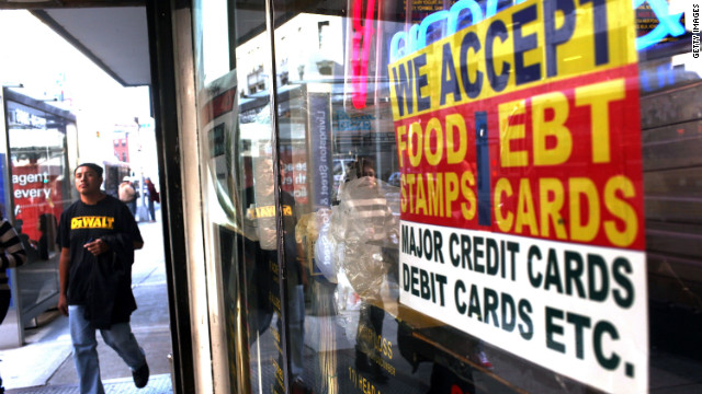 Cnn Food Stamps Cut