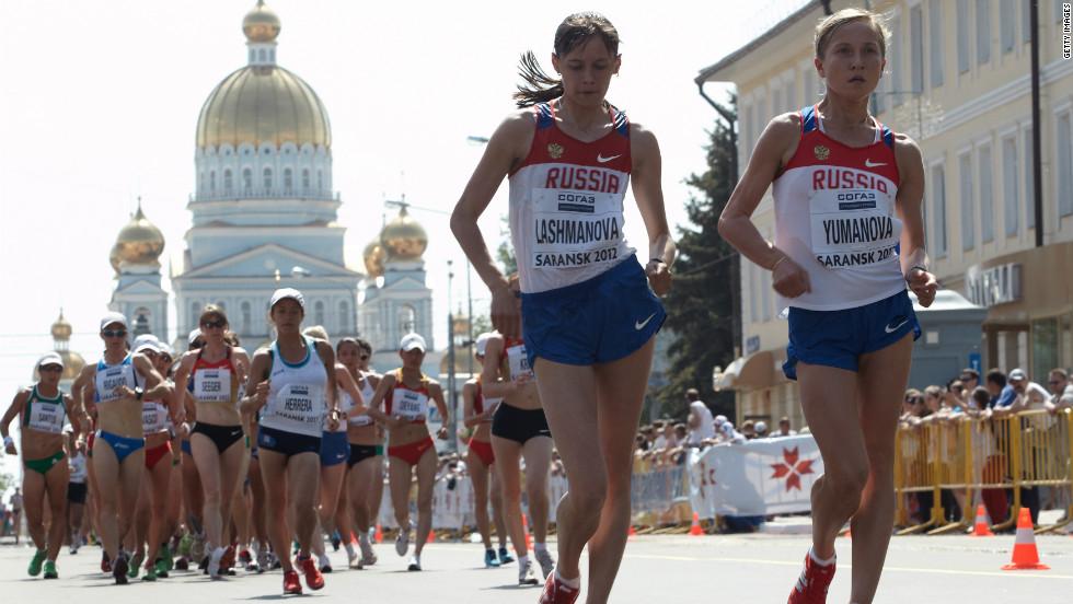The 10 Strangest Olympic Sports Cnn