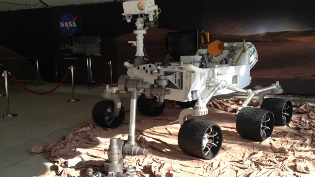 cnn mars insight landing - photo #16