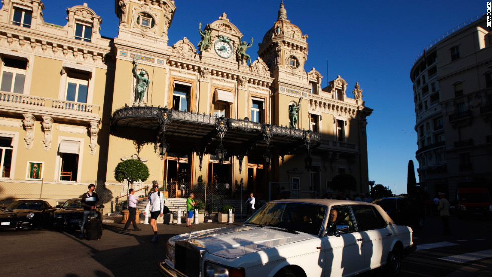 Casino Royal MГјnchen