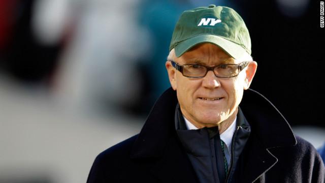 Trump taps NY Jets' owner as UK ambassador