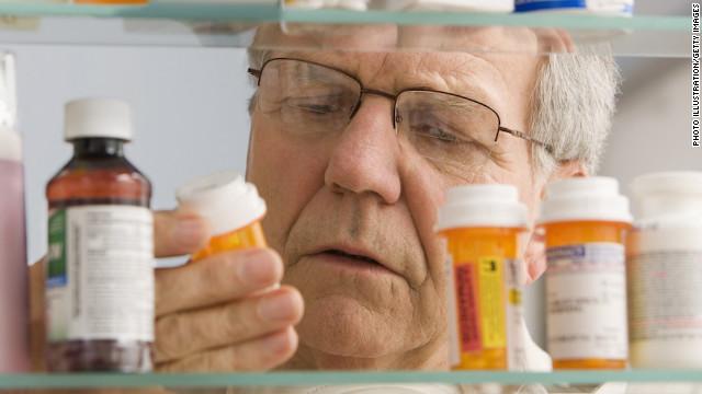 Expiry dating of pharmaceuticals
