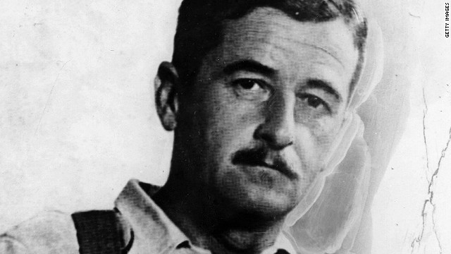 William Faulkner Quote – Be Better Than Yourself
