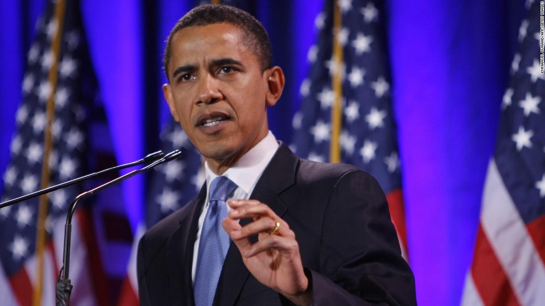 Rating President Obama's biggest speeches