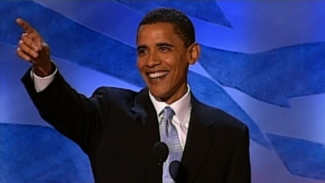 Custom The Critique of Barack Obama's Speech Essay