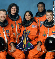 space shuttle columbia information - photo #49