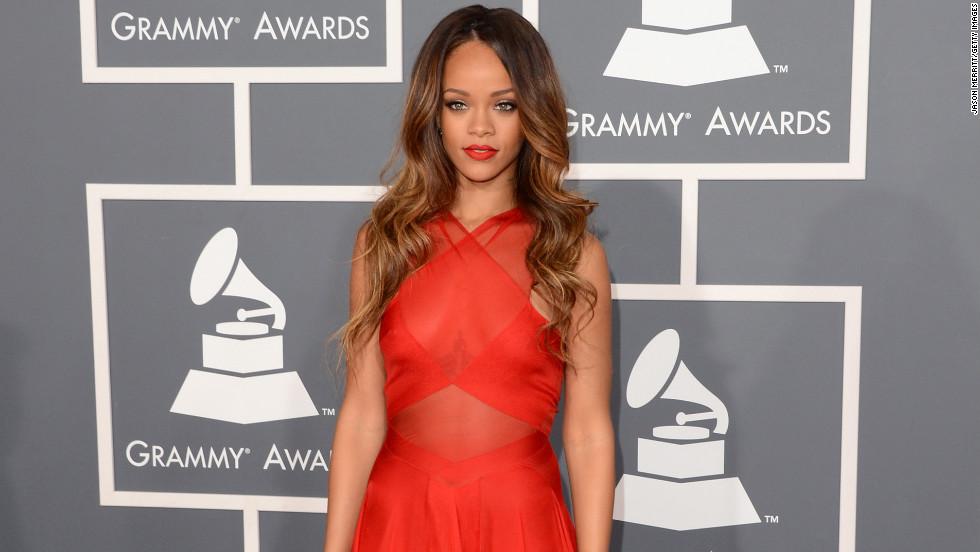 Grammys: Grammys' Top 5 Moments