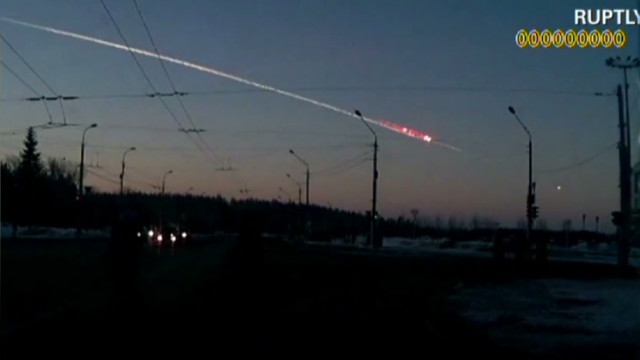 cnn asteroid russia - photo #5