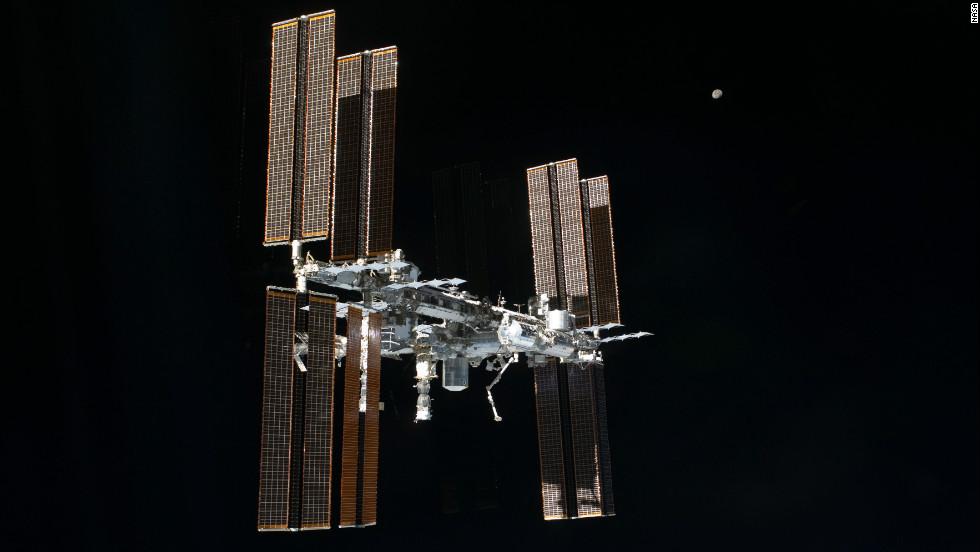 nasa rocket station - photo #38