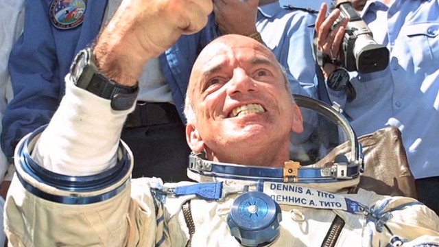 tito going to mars - photo #6