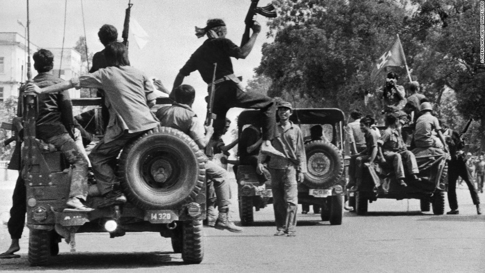 A timeline of the Khmer Rouge regime and its aftermath ...  Khmer