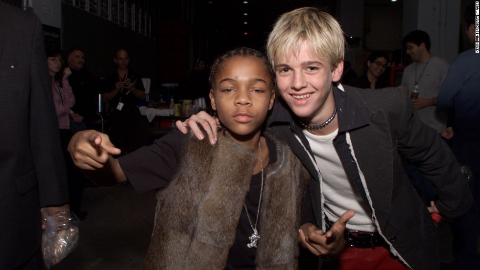 Aaron Carter And Jesse Mccartney Fake Nude Pictures 107