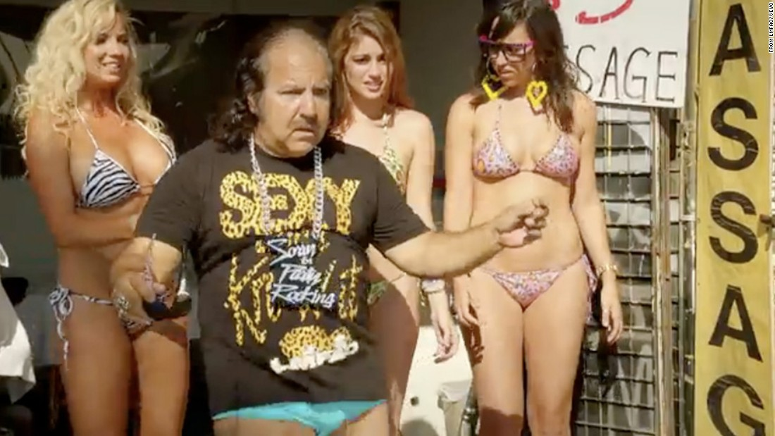 Ron Jeremy Porn Clips 55