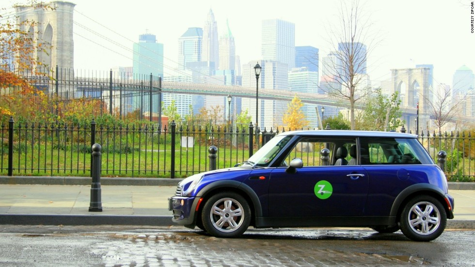 Simplify Your Life: Go Car-free