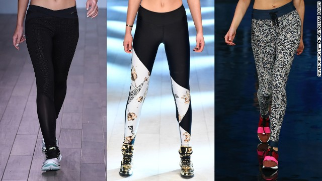 895e6e57a54 independent.ie United Airlines was right to bar leggings (Opinion)
