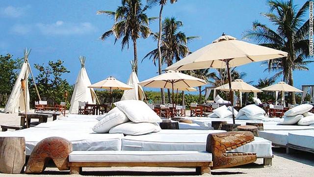 World S 50 Best Beach Bars Cnn Com