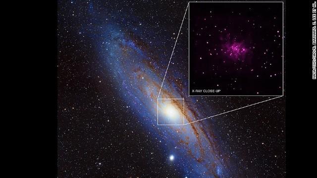 x black holes workshop - photo #39