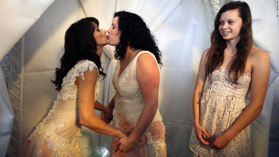 same sex marriage legalized in nj in Downey
