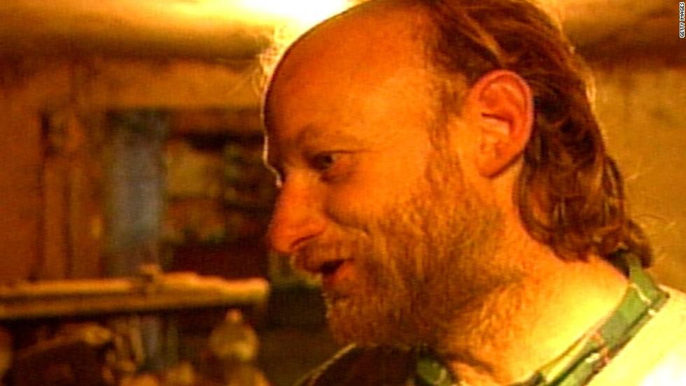 The Strange Case of Jeffrey Dahmer