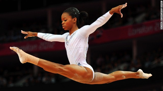 the internet debate between gabby douglas and ryan lochte Lyin' ryan lochte is subpoenaed by brazilian judge and faces six  how waggling my feet has helped my  gabby allen and georgia harrison sizzle in skimpy.