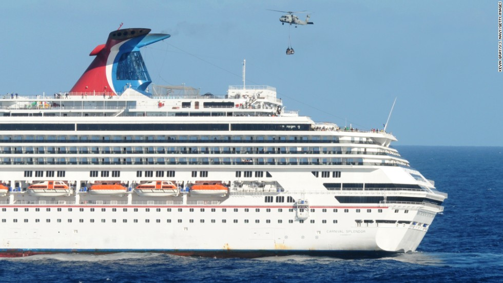 More than 200 sickened on cruise ships - CNN.com