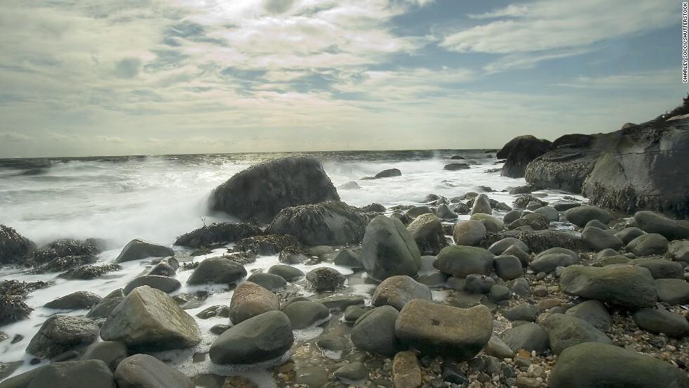 22 Beautiful U S Beaches Cnn Com