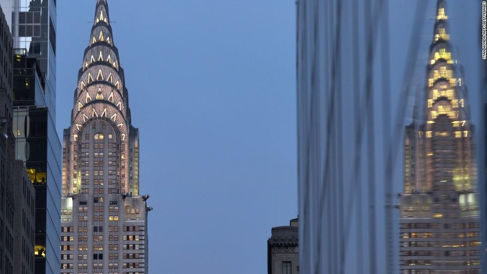The World S 100th Supertall Skyscraper Has Arrived Cnn