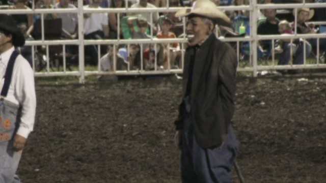Rodeo Clown Mocks Obama At Missouri State Fair