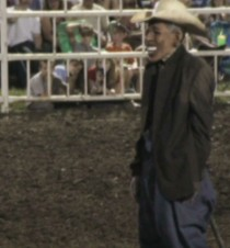 Rodeo Clown Mocks Obama At Missouri State Fair