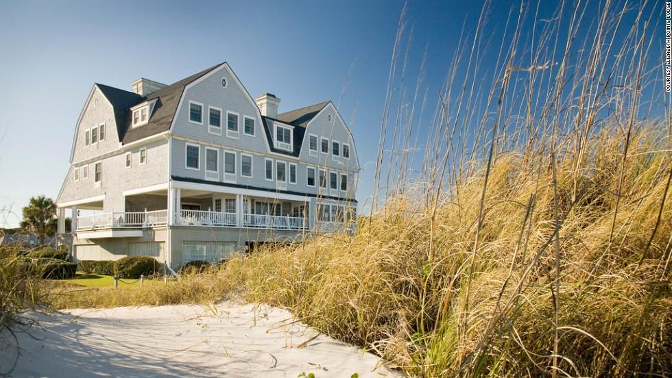 America S Best Coastal Hotels Cnn Com