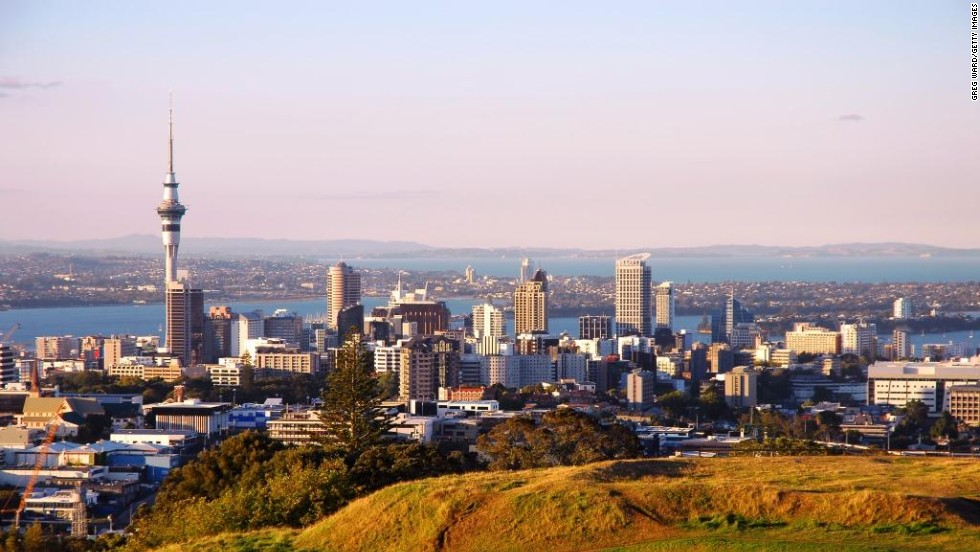 New Zealand Gallery: 10 Best Places To Start A Business