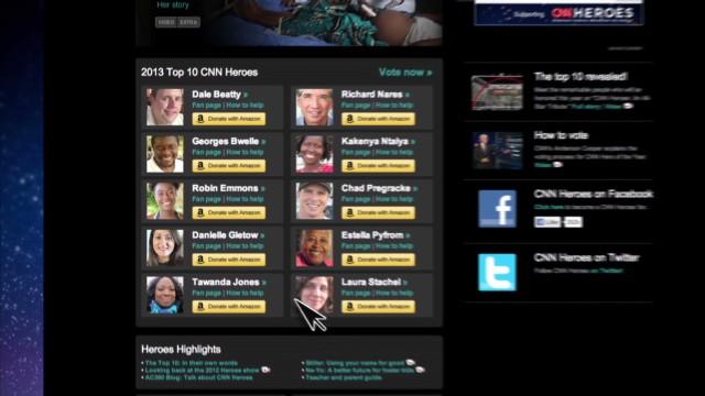 10 inspiring stories of everyday heroes - CNN.com