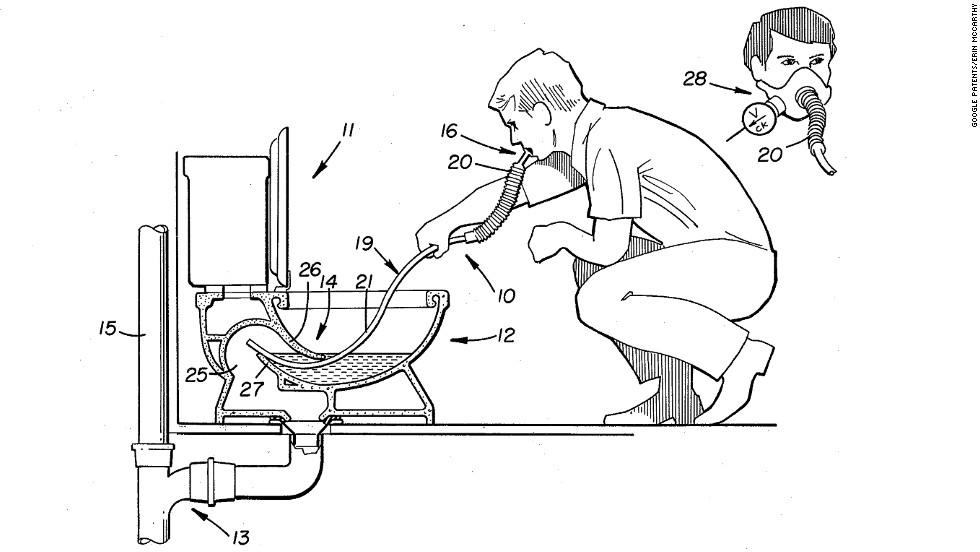 Ridiculous Inventions - Reviews, Description & more - ISBN ...  Ridiculous Patents