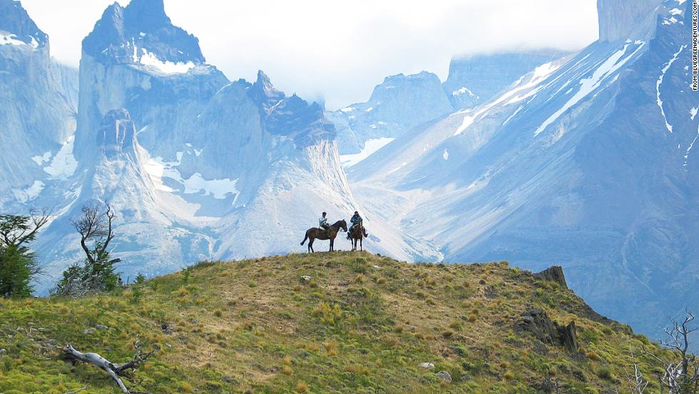 Horse Destinations: 15 Of The Best Places For Equine Fans