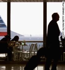 American Airlines Ends Bereavement Fares Cnn Com