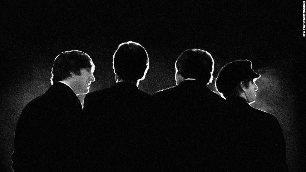 a history of the beatles in american pop culture The oral history the british invasion witnessed and participated in the british invasion in the beatles' wake himself on american culture.