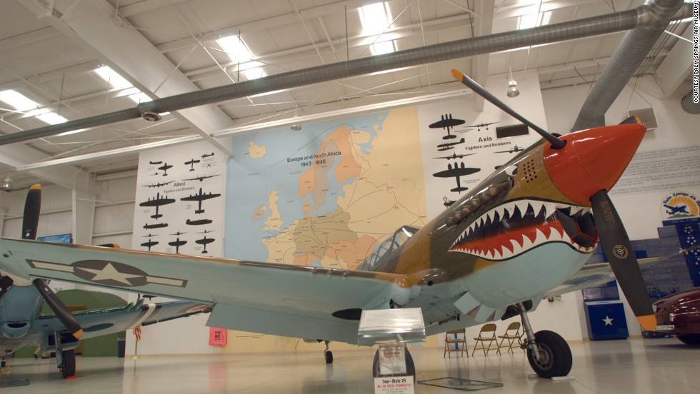 14 Best Aviation Museums Around The World Cnn Com