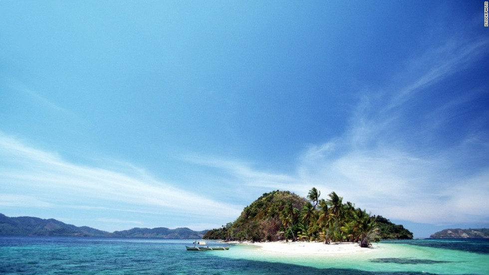 Tropical Island Beach Ambience Sound: The Philippines' Best Beaches And Islands