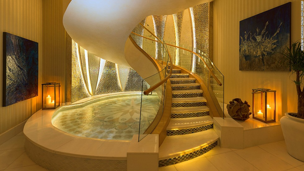 World S Most Expensive Hotel Rooms Take A Peek Inside