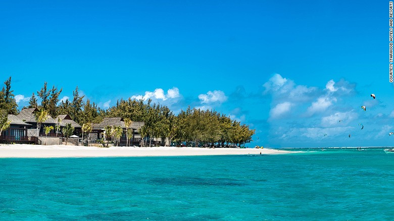 Tropical Island Beach Ambience Sound: Mauritius: The Tiny Island With A Booming Economy