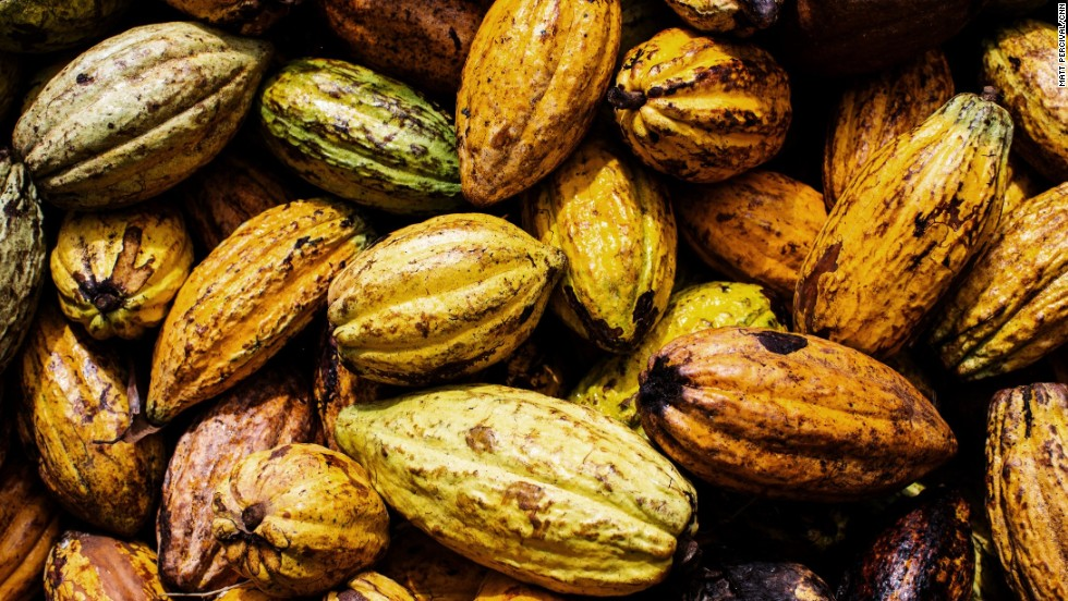 Ghana announces GH¢4 million as Premium for Cocoa Farmers ... |Coco Africa