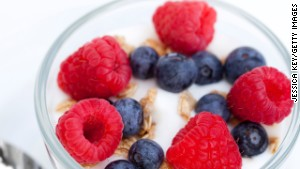 20 easy food swaps to help you eat healthier